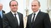 Rusia și Franța își vor coordona atacurile în Siria împotriva grupării Statul Islamic