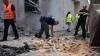 Un jihadist s-a aruncat în aer în sud-estul Turciei când poliţia a luat cu asalt o casă