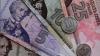 Rezervele valutare ale regiunii din stânga Nistrului S-AU REDUS SIMŢITOR