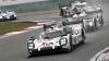 Echipa Porsche, fără rivali în cursa de la Shanghai. Piloţii au ocupat două locuri pe podium