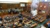 Gaze lacrimogene și spray paralizant în Parlamentul din Kosovo. Ce nu au putut împărţi deputaţii
