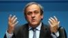 GHINION! Candidatura lui Michel Platini pentru şefia FIFA nu a fost admisă de Comisia Electorală