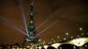 """""""O inimă, un copac"""". Proiecţie inedită pe Turnul Eiffel în cadrul summitului de la Paris (VIDEO)"""