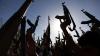 O rețea extremistă care furniza arme Statului Islamic, deconspirată. Cetăţenii căror ţări sunt traficanţii