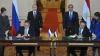 """""""Va fi utilizată în scopuri paşnice"""". Ce se va construi în urma unui acord semnat de Egipt şi Rusia"""