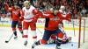 Căpitanul echipei Washington Capitals a devenit cel mai prolific jucător rus din istoria NHL