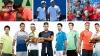 Cei mai buni opt tenismani din lume se pregătesc pentru un mare duel care va avea loc duminică