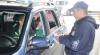 Un străin i-a propus mită de 2.500 de euro unui polițist de frontieră. Cum a reacționat omul legii