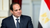 Preşedintele Egiptului a cerut NATO să se implice în RECONSTRUCŢIA unei ţări vecine