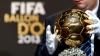 FIFA a făcut publică lista finaliştilor care vor lupta pentru Balonul de Aur 2015