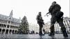 A treia zi de alertă în Belgia. Poliţiştii au reţinut 16 persoane suspecte de legături cu Statul Islamic