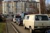 NEBUNIE în traficul din Capitală! De nervi, şoferii încalcă regulamentul rutier (VIDEO)