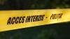 Crimă la Briceni. DETALII în cazul omului de afaceri împușcat de șase ori dintr-o armă Kalaşnikov