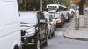 NEPĂSARE TOTALĂ! Doi şoferi circulă fără nici un stres pe contrasens în centrul Capitalei (VIDEO)