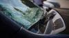 ŞI-AU PUS MÎINILE ÎN CAP! Reacţia şoferilor cu maşini vandalizate la Botanica. IPOTEZA POLIŢIEI