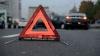 ACCIDENT GROAZNIC! O maşină a fost făcută ZOB de o BLINDATĂ care a trecut la roşu (FOTO)