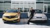 Compania Acura a restaurat maşina de vis a interpretului american Ludacris (VIDEO)