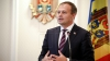 Preşedintele Parlamentului: Moldova poate fi un exemplu în cazul autonomiei găgăuze