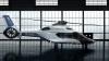 Peugeot şi Airbus au creat poate cel mai frumos elicopter din lume (VIDEO)