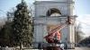 Principalul pom de Crăciun al ţării îmbracă straiele de sărbătoare! Cum va arăta în acest an