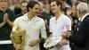 """Andy Murray şi Rafael Nadal au câştigat primele meciuri din grupa """"Ilie Năstase"""""""