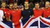 Marea Britanie a câştigat Cupa Davis după o pauză de 79 de ani