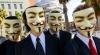 """""""Operaţiunea ISIS"""", în plină acţiune! Anonymous a făcut publice datele mai multor membri Statul Islamic"""