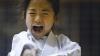 La doar nouă ani este star la Holywood. Mahiro Takano îi bate pe toţi la karate