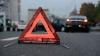 CAPCANĂ PERICULOASĂ în Chişinău. Mai mulţi şoferi şi-au distrus maşinile ziua în amiaza mare (FOTO)