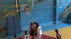 Donbaschet Donduşeni a încheiat prima parte a campionatului naţional pe poziţia de lider