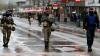 Alerta teoristă maximă, prelungită la Bruxelles! Autorităţile sunt pe urmele mai multor suspecţi