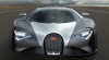 Prima imagine oficială cu Bugatti Chiron