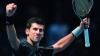 Novak Djokovic a debutat cu victorie la Turneul Campionilor de la Londra