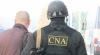Un ofiţer al CNA, eliberat din funcţie după ce a fost implicat într-o altercaţie