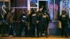 Un martor ocular a filmat schimburi de focuri dintre forţele de ordine şi terorişti, pe o stradă din Paris