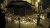 PANICĂ şi HAOS la Paris! O ALARMĂ FALSĂ i-a speriat pe cei care comemorau victimele atentatelor