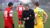 Zimbru şi Milsami se vor duela în derby-ul ultimei etape din acest an