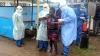 VIRUSUL UCIGAŞ revine. Trei oameni au fost diagnosticaţi cu Ebola