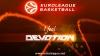 Euroliga de Baschet: Lokomotiv Kuban Krasnodar obţine victorie după victorie