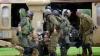 Cisiordania: Trei membri ai gărzilor de frontieră israeliene, răniți într-un atentat cu mașină