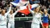 Cehia a câştigat Fed Cup pentru al doilea an consecutiv