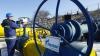 S-AU ÎNCHIS ROBINETELE! Rusia a oprit livrările de gaze spre Ucraina