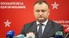 """""""Ujas bez konța ili ujasnîi koneț?"""" Dodon anunță OPT PROPUNERI pentru partidele parlamentare"""
