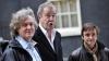 Foştii prezentatori ai emisiunii Top Gear riscă până la trei ani de închisoare