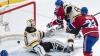 Montreal Canadiens continuă lupta pentru titlu. Formaţia din Quebec a bătut Boston Bruins