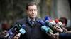 """""""Vom analiza toate posibilitățile"""". ANUNŢUL IMPORTANT făcut de liderul PDM, Marian Lupu"""