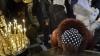 Enoriaşii au dat buzna. O icoană făcătoare de minuni și moaștele Sfintei Matrona, aduse în Moldova