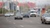 Pericol în trafic. GESTUL EXTREM al unui şofer grăbit din Capitală (VIDEO)