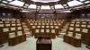 O nouă rundă de negocieri pentru crearea unei majorități parlamentare. ANUNȚUL lui Mihai Ghimpu