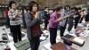Rugăciuni înainte de examene. Care sunt ritualurile de intrare la facultate în Coreea de Sud